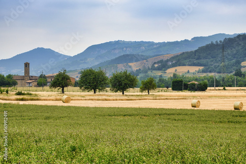Photo  Biagasco or Groppo (Alessandria, Italy)