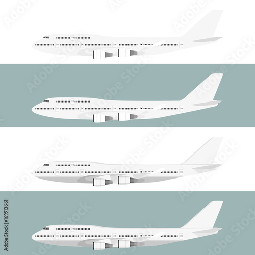 Papel de parede  飛行機