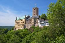 Die Wartburg Bei Eisenach, Thüringen, Deutschland.17154.jpg