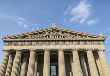 Parthenon,Nashville