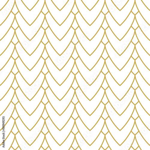 stylowe-liniowe-skale-w-dol-w-zlocie-jednolite-wektor-wzor