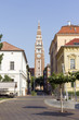 Streets of Szeged