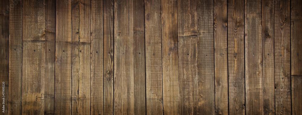 Fototapety, obrazy: Holzfläche