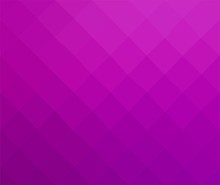 Colorful Background Consisting Of Purple Squares Of Different Colors In A Row Next To Each Other And One Below The Other. Pixel Abstract Background. Mosaic Of Geometric Elements