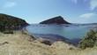 Sardinia Cala Moresca Figaroli island