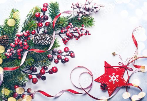 christmas decoration kaufen sie dieses foto und finden sie hnliche bilder auf adobe stock. Black Bedroom Furniture Sets. Home Design Ideas
