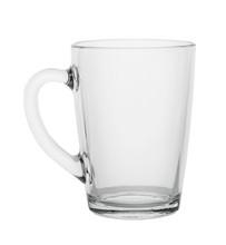 Glass Mug Isolated