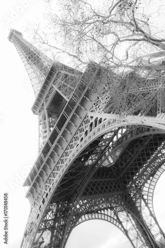 Foto  Tour Eiffel à Paris