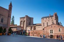 Albi : Musée Toulouse Lautrec