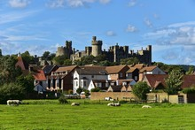 England - Arundel Castle