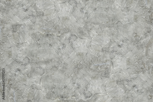 Poster Concrete Wallpaper interior design on cement and concrete texture background