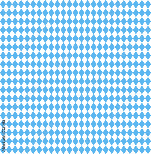 Fotografía Oktoberfest seamless pattern