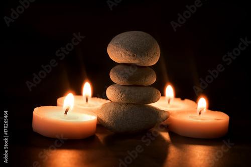 Fotografie, Obraz  Inner calm