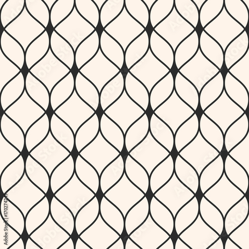 vector-seamless-pattern-abstract-background-thin-wavy-lines-delicate-lattice-mesh
