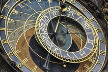 Prague Astronomical Clock Clos...