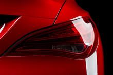 Car Detailing Series: Closeup ...