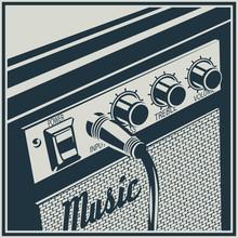 Amplifier Symbol