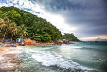 Nam Du Islands, Kien Giang, Vi...