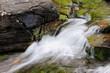 Kleiner Wasserfall, Flatruet, Schweden