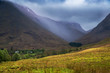 A Place to Live - Glencoe in Scotland