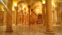 Cripta Del Duomo Di Lecce, Lecce (LE), Puglia, Italia