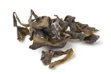 Heap Of Dried Kelp