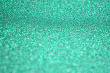 Abstract Green Carborundum Bok...