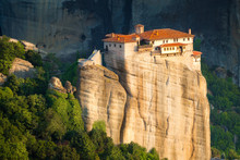 Great Monastery Of Varlaam On ...