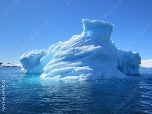 Poster Glaciers antartica