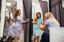 True Friends Give Honest Fashion Advice