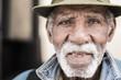 canvas print picture - Kubaner in Kuba