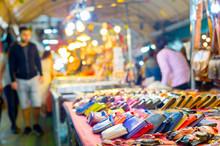 Chiang Mai Night Market. Thailand
