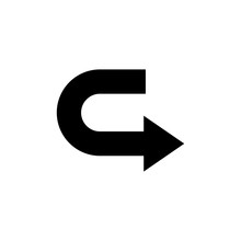 Replay / Return Icon