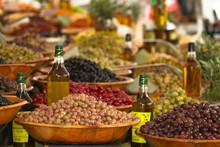 Vente D'olives