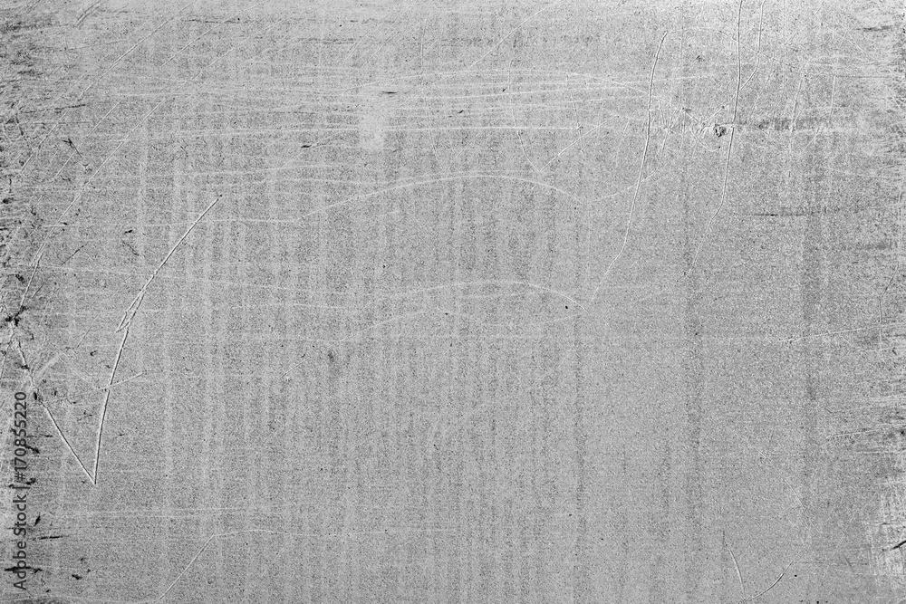 Fototapeta Concrete wall background. Grunge backdrop