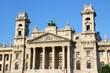 Budapest, Hungary - Ethnographic Museum