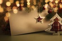 Christmas Evening Decoration