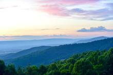 Shenandoah National Park - Vir...