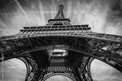 Plakaty Wieża Eiffel'a
