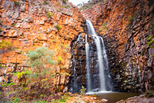 Morialta Falls, South Australia