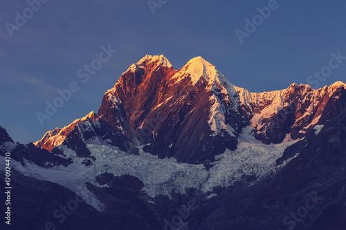 Photo Stands Lavender Cordillera