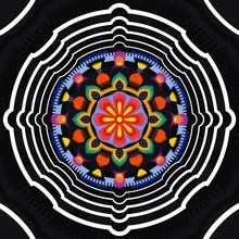 Lowicz Mandala