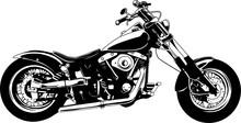 Shovel Bike