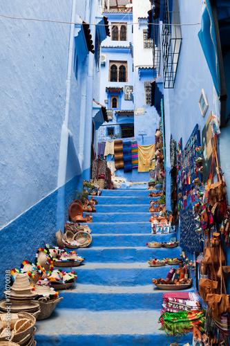Spoed Foto op Canvas Marokko Medina