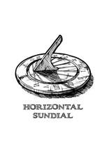 Hand Drawn Illustration Of Sun...