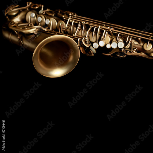 Recess Fitting Music Saxophone jazz music instruments Alto sax