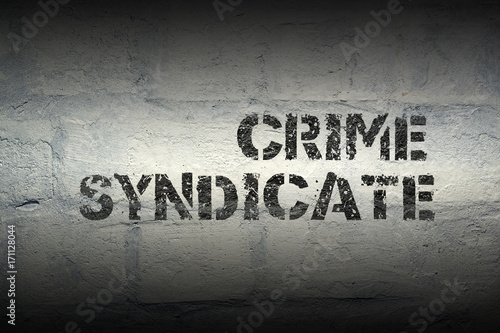 Photo  crime syndicate gr