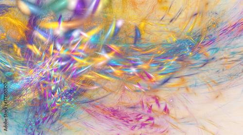 chaotyczne-blyszczace-ksztalty-w-roznych-kolorach-abstrakcyjny-wzor-3d