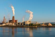 Riverside Paper Factory