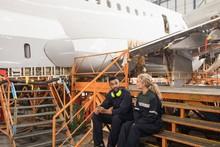 Aircraft Maintenance Engineers...